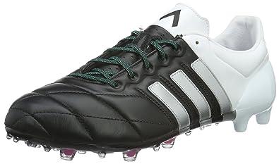 ad55c1d17f0cb3 adidas Herren Ace 15.1 Fg AG Leather Fußballschuhe  Amazon.de ...