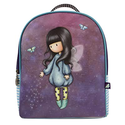Santoro Gorjuss Rucksack Backpack - Tall Tails 905GJ03: Deportes y aire libre