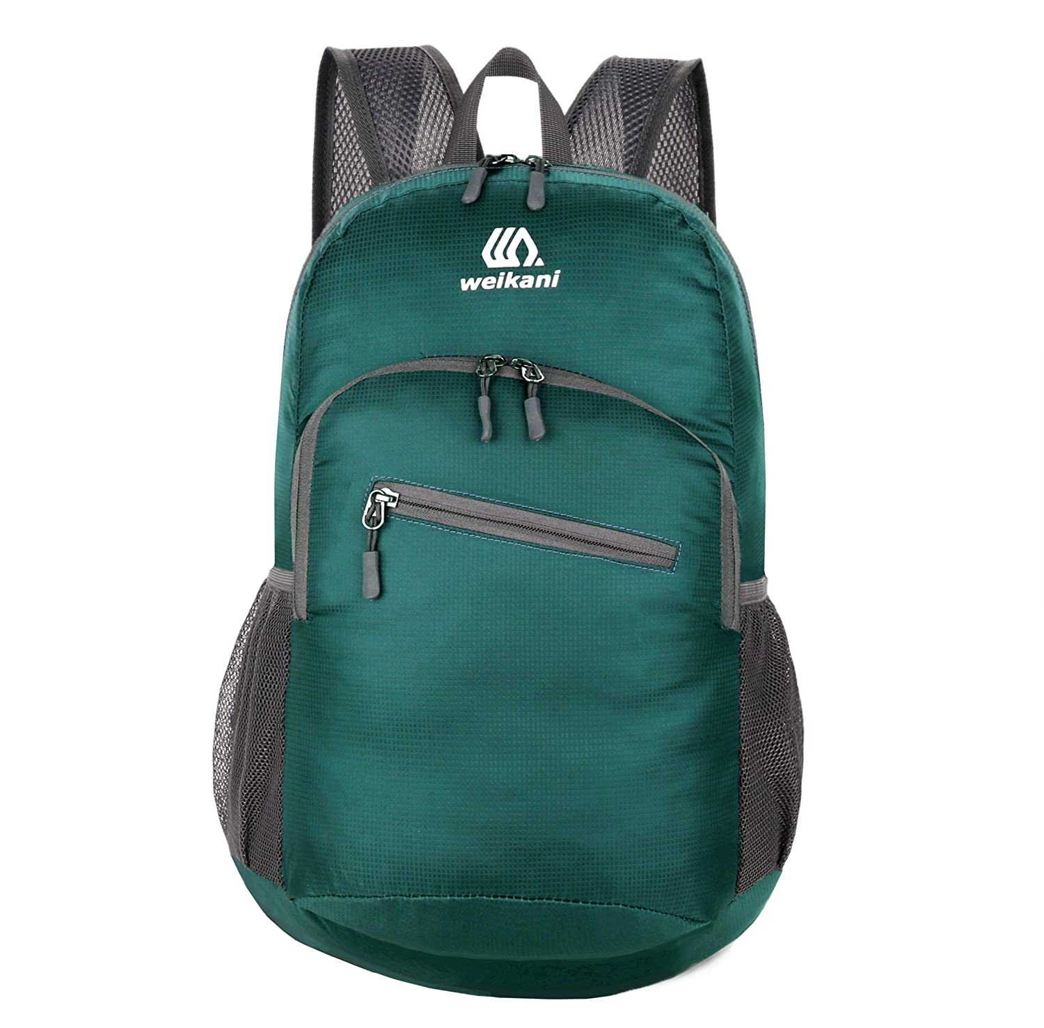 Lightweight Packable Backpack Water Resistant Travel Hiking Daypack for Men & Women