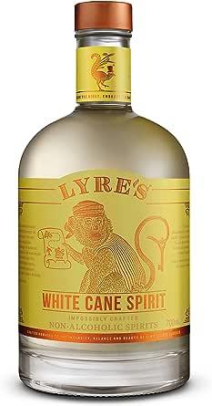 Lyre's White Cane Non-Alcoholic Spirit - White Rum Style 70cl