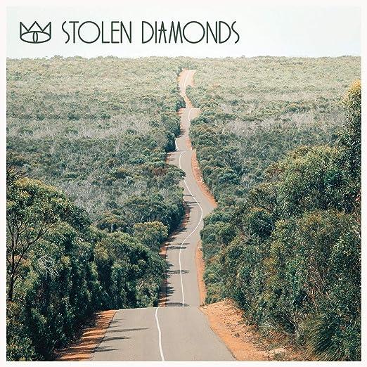 STOLEN DIAMONDS