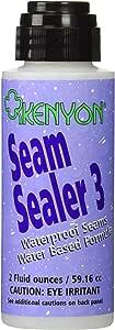 Kenyon Seam Sealer Bottle, 2-Ounce