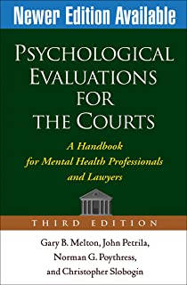 Essentials of forensic psychological assessment 9780470551684 psychological evaluations for the courts third edition a handbook for mental health professionals and fandeluxe Images