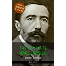 Joseph Conrad: The Complete Novels and Novellas + A Biography of the Author (The Greatest Writers of All Time) (English Edition)