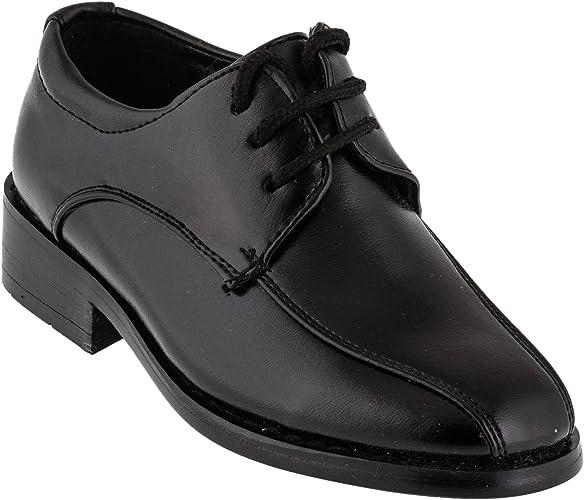 Mode Seven seconds Schuhe Schnürschuhe schwarz Gr 39 Schuhe