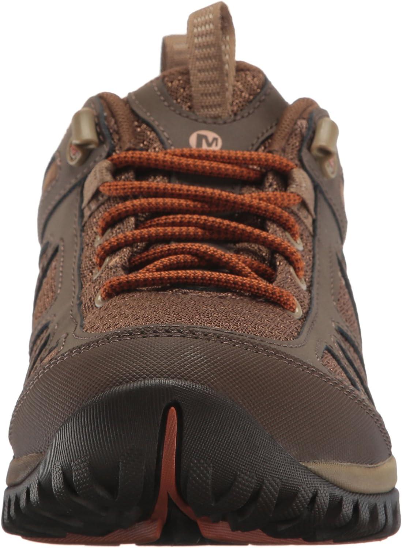 Merrell Womens Siren Sport Q2 Hiking Shoe