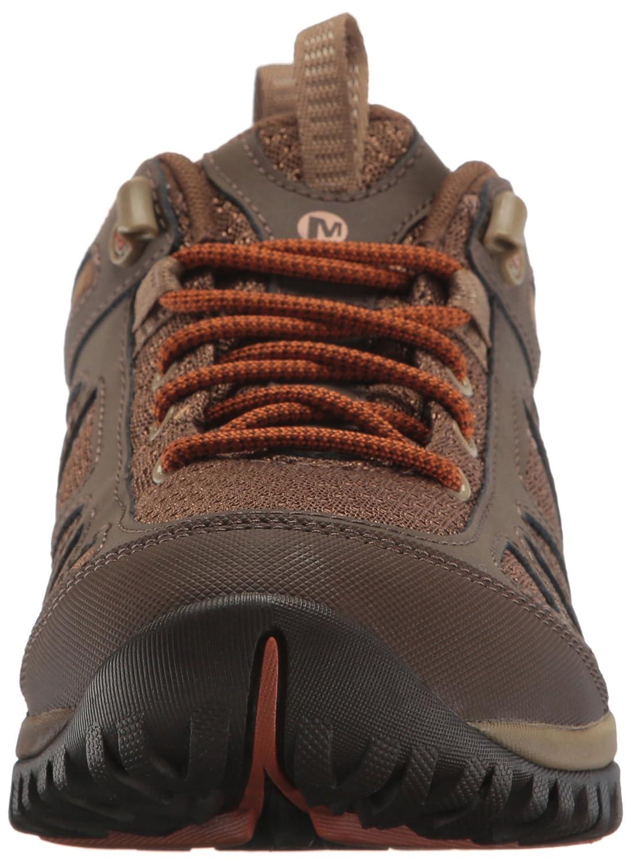 Femme Merrell Sports Chaussures Basses Q2 Randonnée De Siren a0qaS