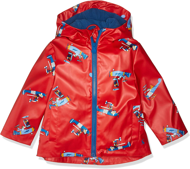 Joules Outerwear Boys Little Skipper