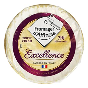 Excellence Creamy Brie Cheese