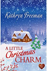 A Little Christmas Charm (Choc Lit): The perfect feel good Christmas romance for 2018 (Christmas Wishes Book 2) Kindle Edition