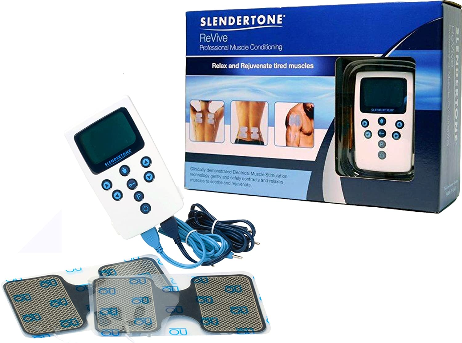 slendertone revive review