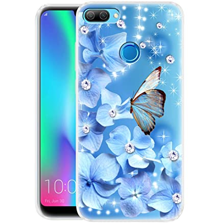 best service 20157 df66e Fashionury Honor 9N Back Case/Honor 9N Back Cover Printed/Honor 9N Designer  Printed Soft Back Case - P235