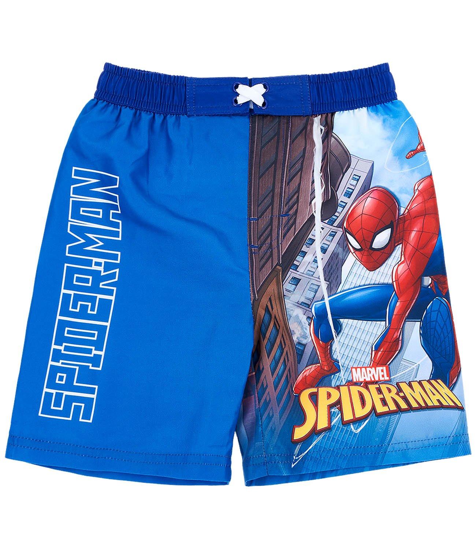 Spider-Man Boys Swim short - blue