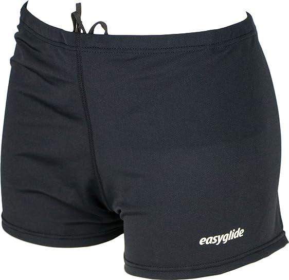b291577daa0d Amazon.com  Easyglide Square Leg Suit Mens Boys Comfortable Swimwear ...