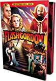Flash Gordon: Conquers the Universe / Space Soldiers / Trip to Mars - Set