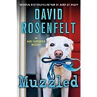 Muzzled: An Andy Carpenter Mystery (An Andy Carpenter Novel (21))