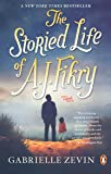 Storied Life Of A J Fikry, The