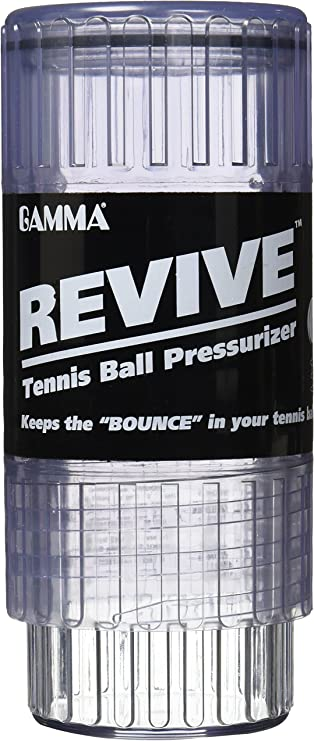 Gexco Tennis Ball Saver Fresh Bouncing Holds 3 Balls Under Pressure for sale online