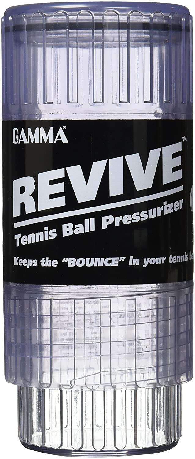 Revive Tennis Ball Pressurizer Gamma AGTBS00