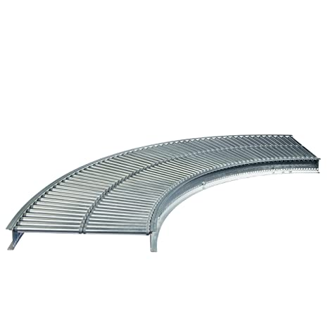 Pequeño de rollo Tren – 300 mm (B) – 20 mm Tubo de acero