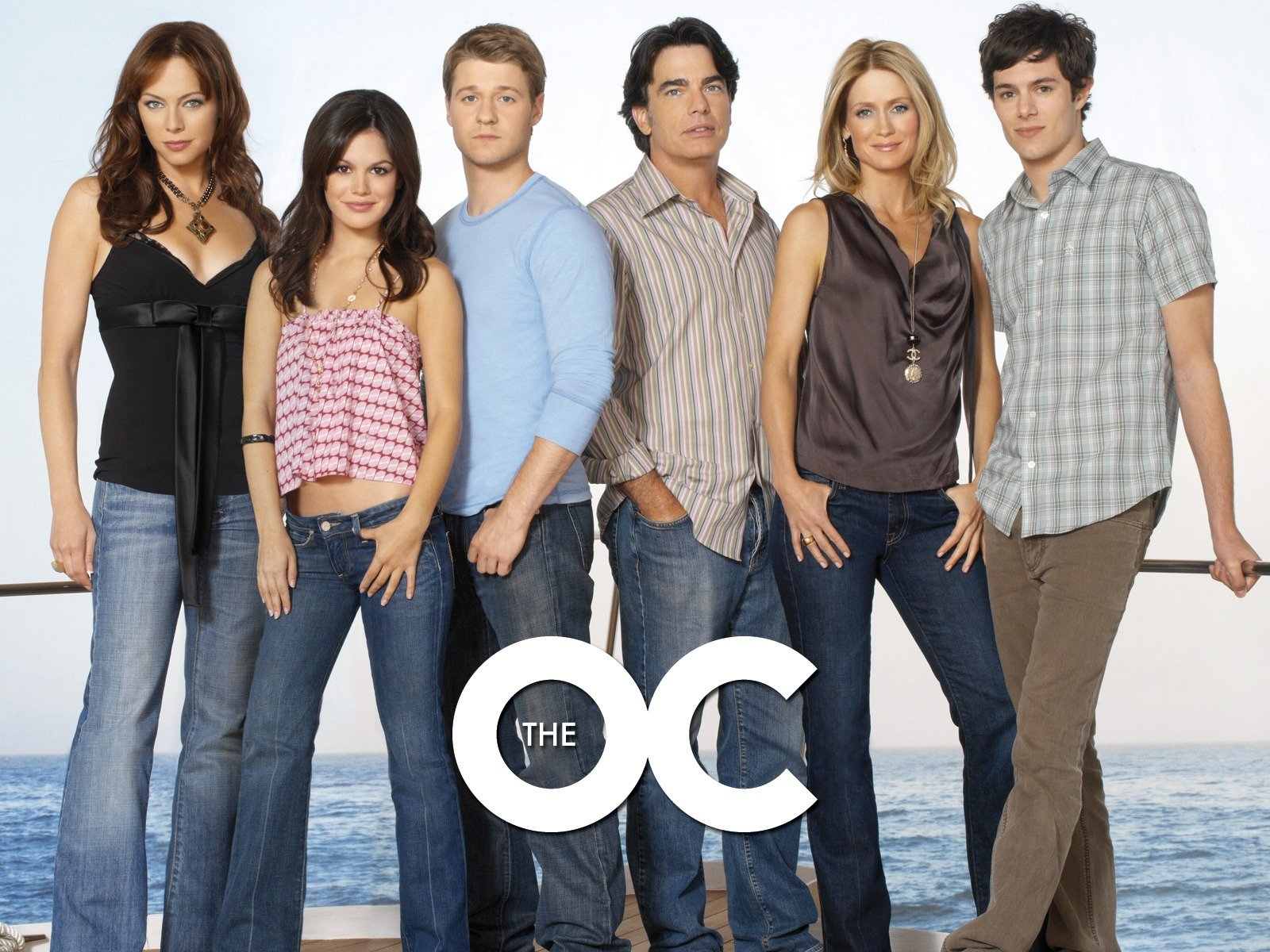 Watch The Oc The Complete Second Season Prime Video