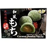Mochi Coconut Pandan - 7.4oz (Pack of 1)