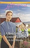 A Ready-Made Amish Family (Amish Hearts)