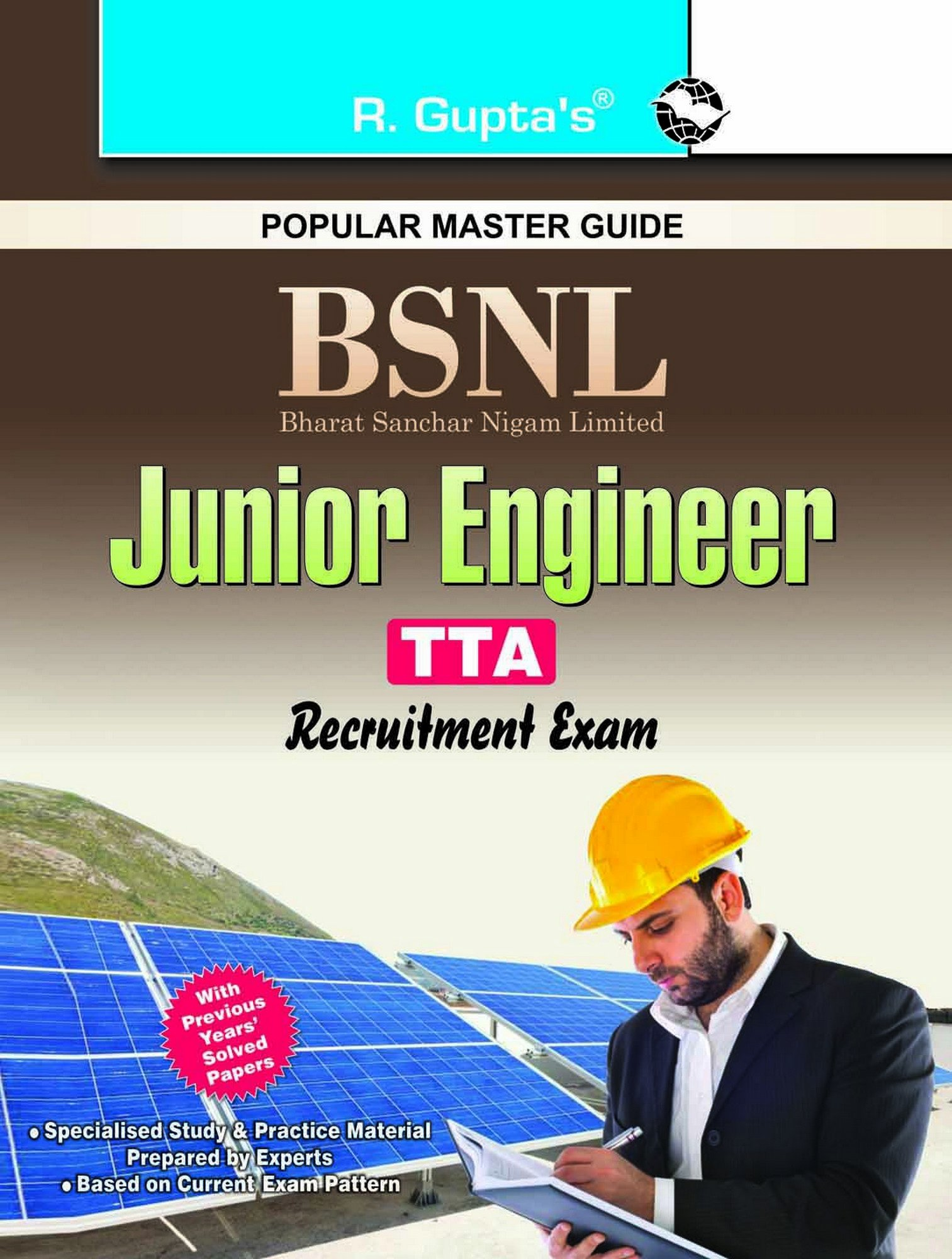Bsnl Tta Reference Book