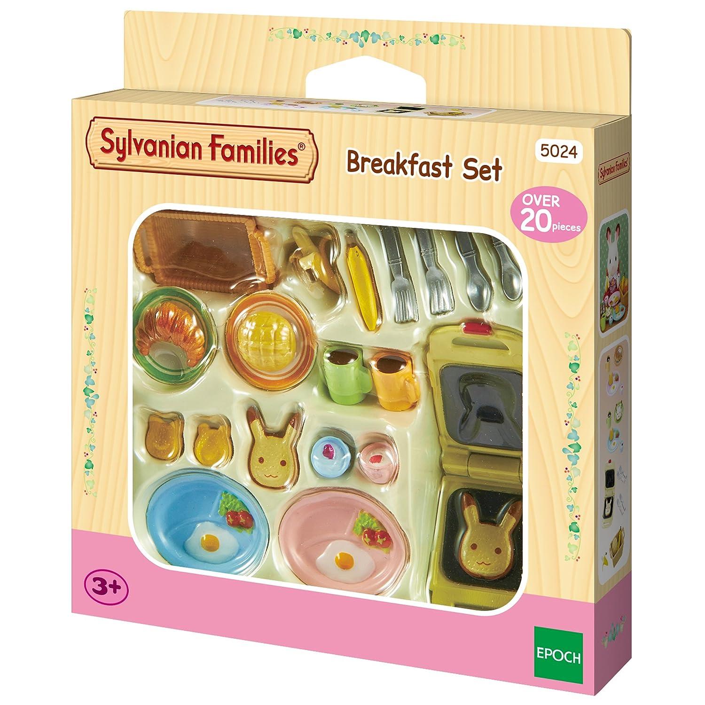 Sonstige Sylvanian Families 5225 Pfannkuchenset