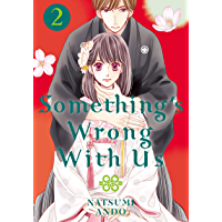 Something's Wrong With Us Vol. 2 (English Edition)