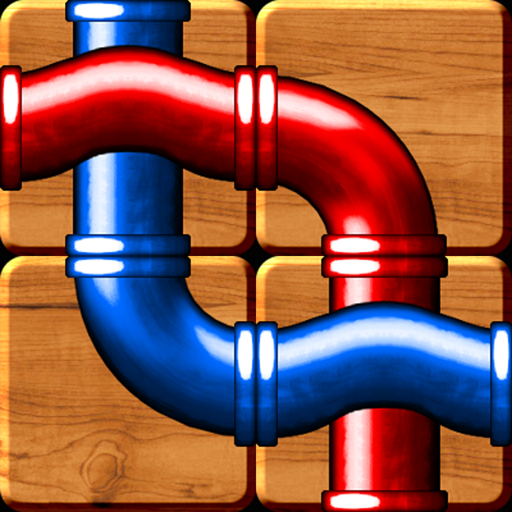 Pipe Puzzle - Premium (Blackberry Z10 New)