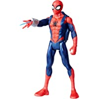 Marvel Spiderman Figurine A Fonction Spider Man 15 cm, E1099