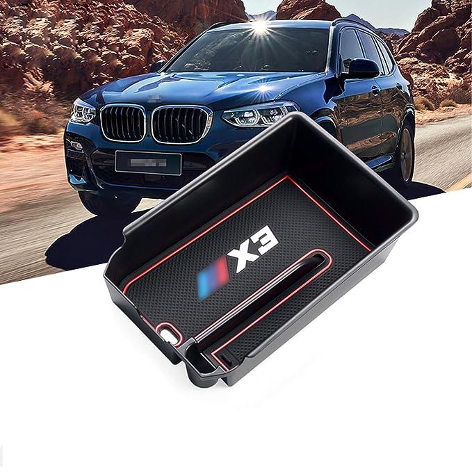 Amazon.com: R RUIYA 2018 BMW X3 G01 accesorio para el ...