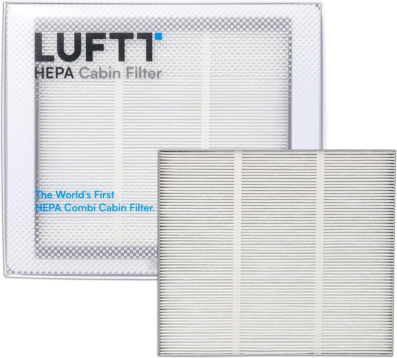 Bosch 6031C 6031C Hepa Cabin Air Filter