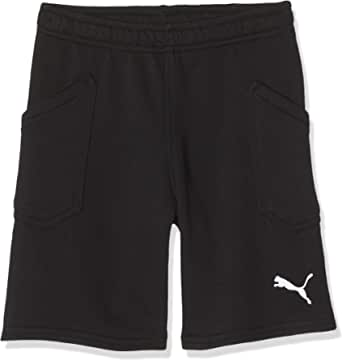 Puma Liga Casuals Shorts Jr - Pantalón Niños