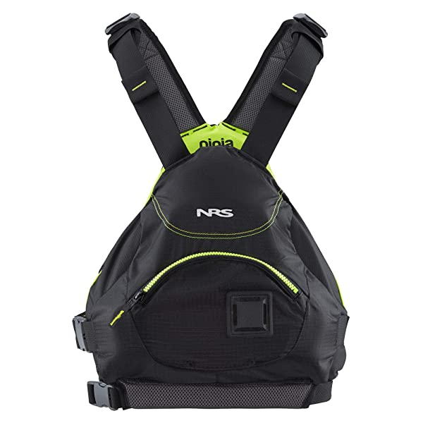Nrs Ninja Pfd Review