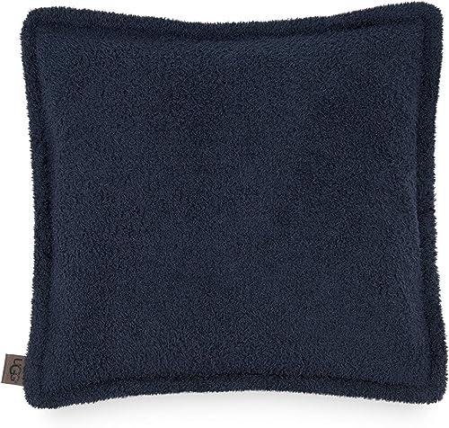 UGG Ana Decorative Throw Pillow, Navy, 20 x 20