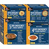 Mountain House 14-Day Emergency Food Supply Kit