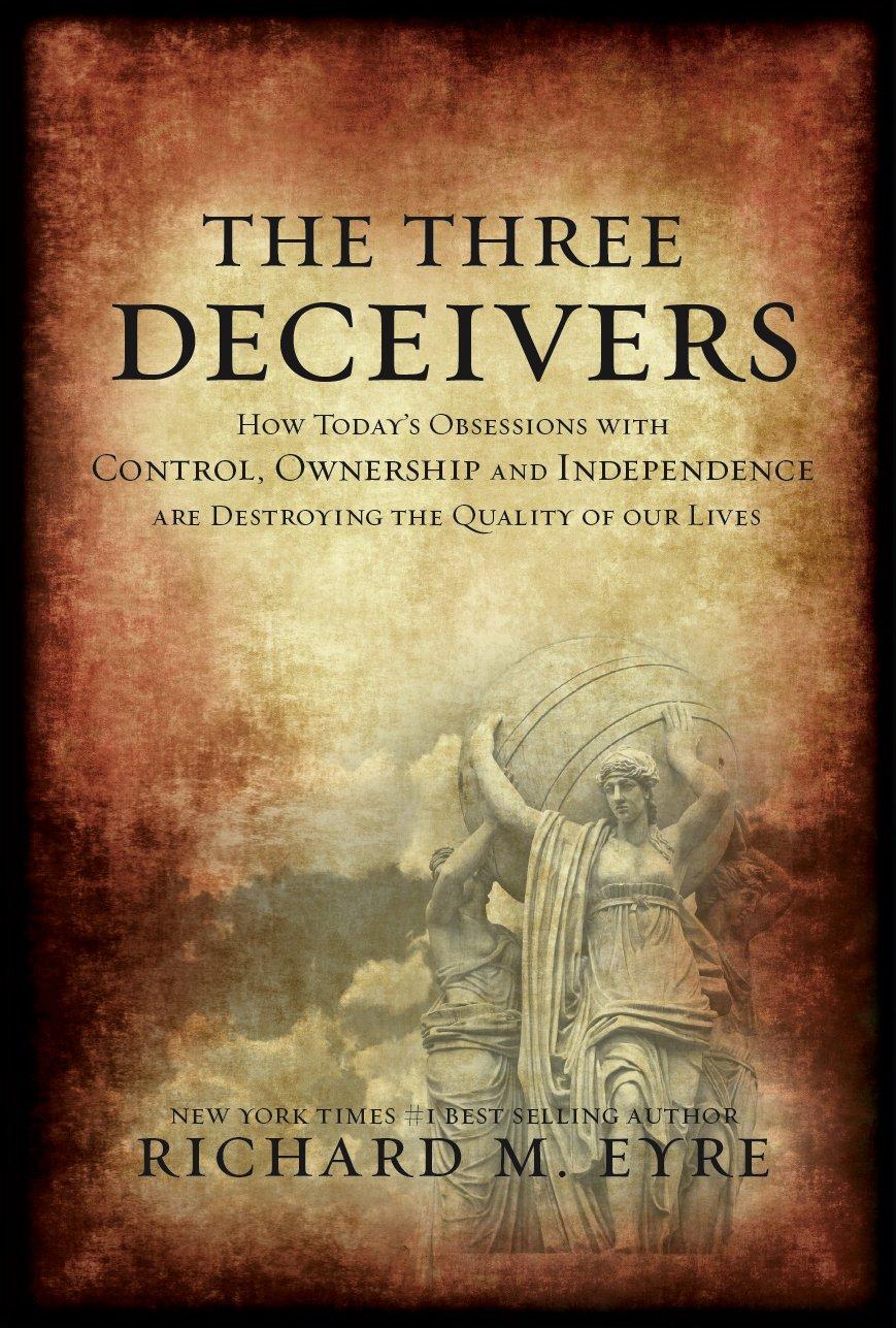 Read Online Three Deceivers PDF