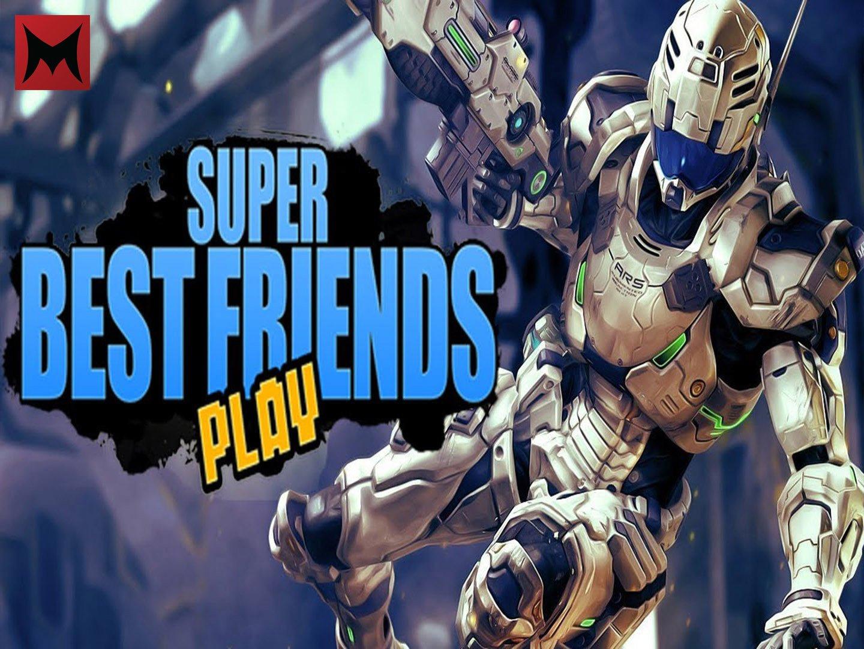 Amazon com: Watch Super Best Friends Play | Prime Video