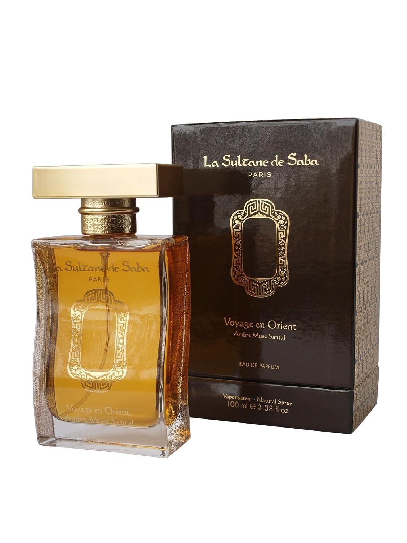 Musc De Ambre Saba Parfum Sultane Ml Santal 100 Eau La dWrxeCBo