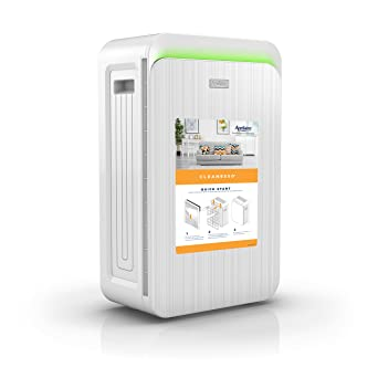 Review Aprilaire Clean HEPA Type