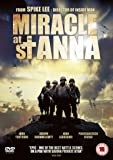 Miracle At St Anna [DVD] [2008]