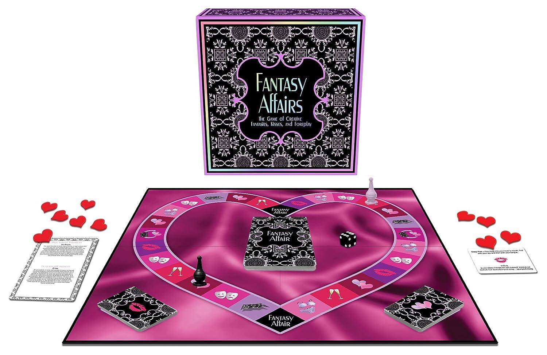 Fantasy Affairs regalo de 14 de febrero para hombres
