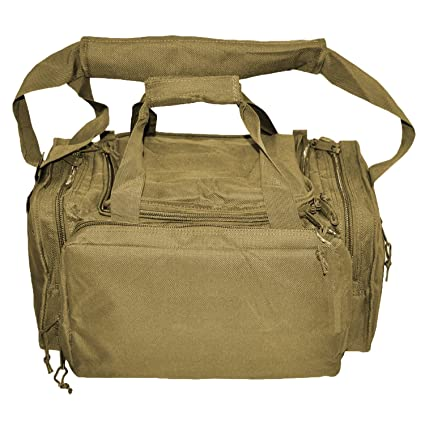 777c9585bd044 Explorer Range Bag Officer Tactical Assault Gun Pistol Shooting Ammo  Accessories and Hunting Gear Sling Shoulder EDC Camera MOLLE Modular  Deployment Compact ...