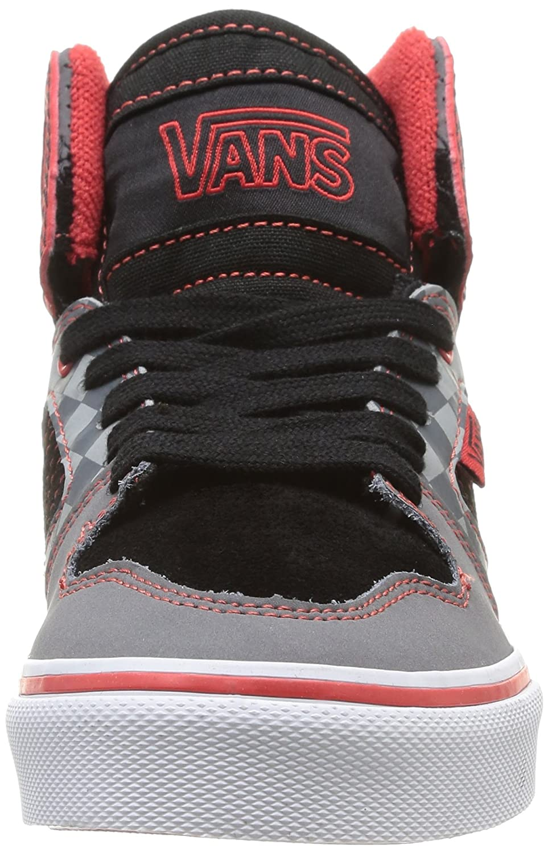Vans Y Allred (Checkers) 603b38b3e