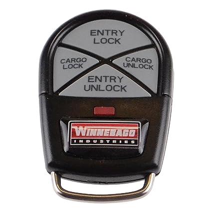 Tri-Mark 30760-02 Remote for Keyless Entry System