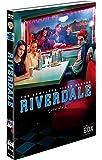 リバーデイル シーズン1 DVDコンプリート・ボックス(1~13話・3枚組)
