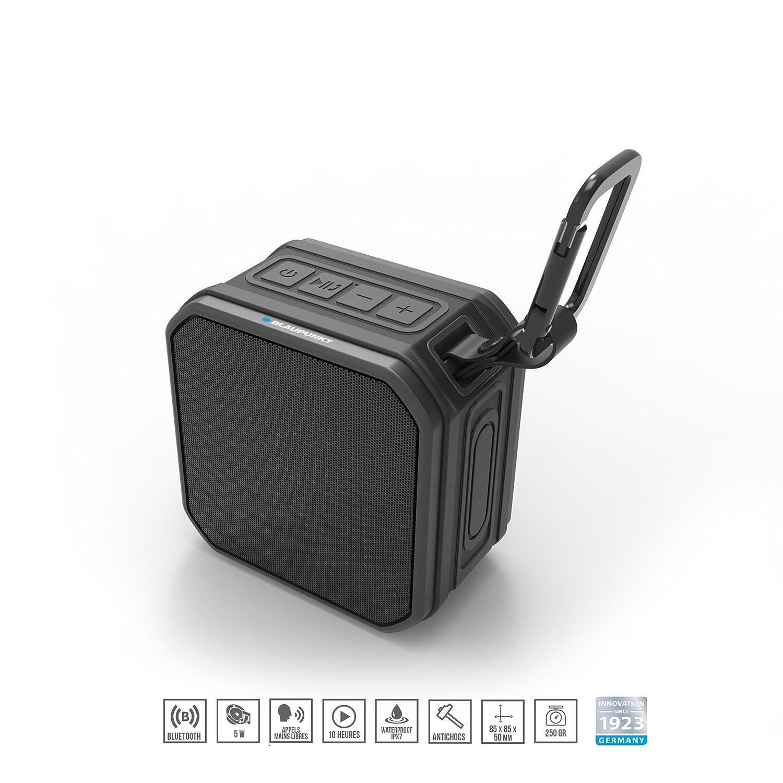Blaupunkt blp6100 Altavoz Portatil Bluetooth Antigolpes ...