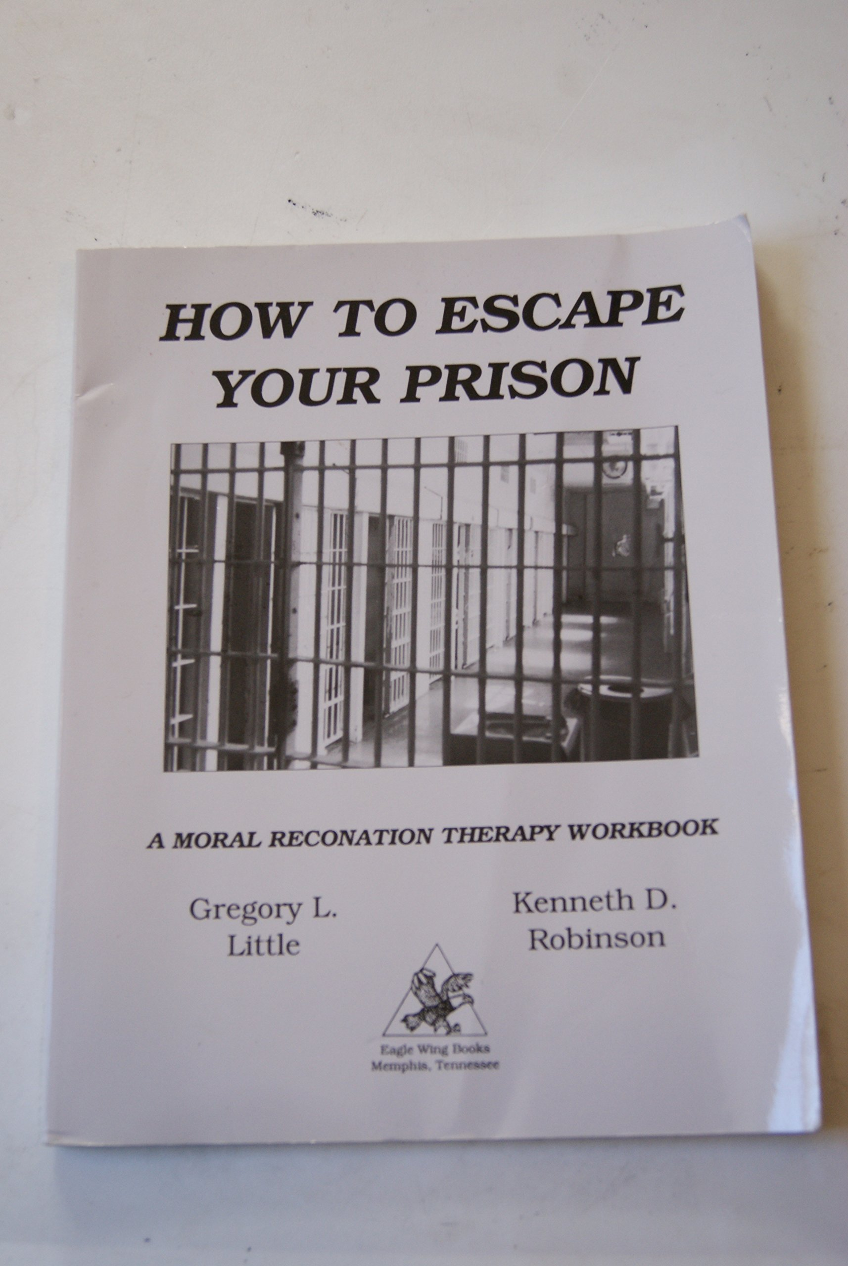How to Escape Your Prison: A Moral Reconation Therapy